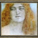 Fernand Khnopff- Facts, Overview, complete life- At glance | artandcrafter.com Symbolism