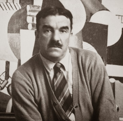 Fernand Léger- Short notes | Know everything in seconds-artandcrafter.com Cubism