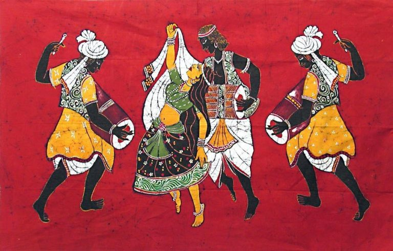 Folk art– Definition | Characteristic | Best artworks |artandcrafter.com
