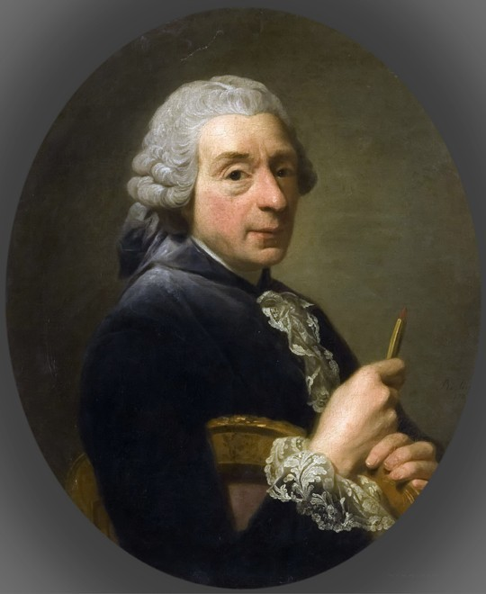 François Boucher- Short notes | Know everything in seconds-artandcrafter.com Rococo