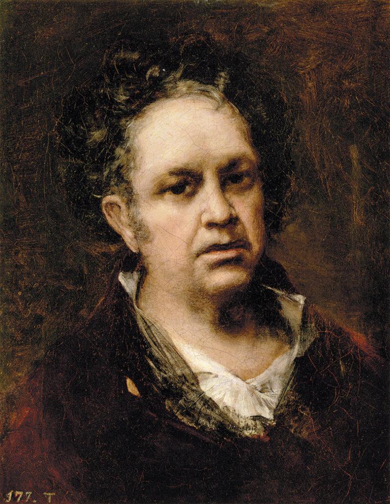 Francisco Goya- Life, paintings, contribution, death- Easy explanation | artandcrafter.com Romanticism