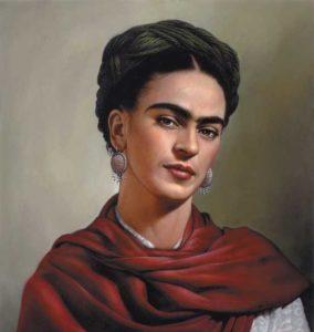 Frida Kahlo- Biography   short notes   Top artworks – artandcrafter.com Magic realism