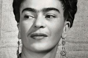 Frida Kahlo- Facts, Overview, complete life- At glance   artandcrafter.com Surrealism