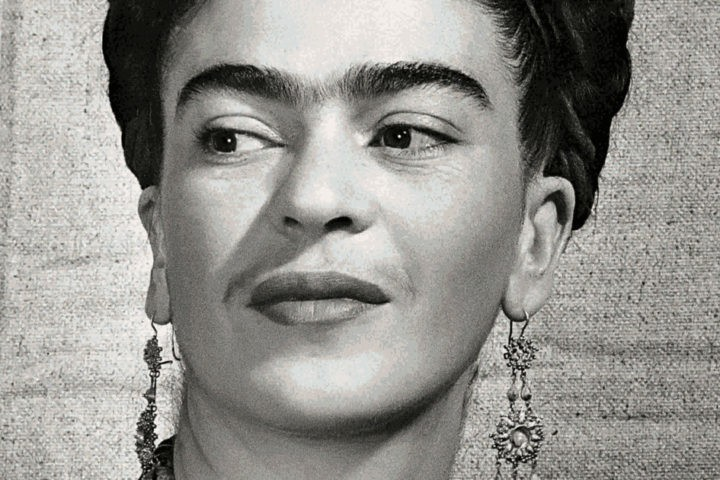 Frida Kahlo- Facts, Overview, complete life- At glance | artandcrafter.com Magic realism