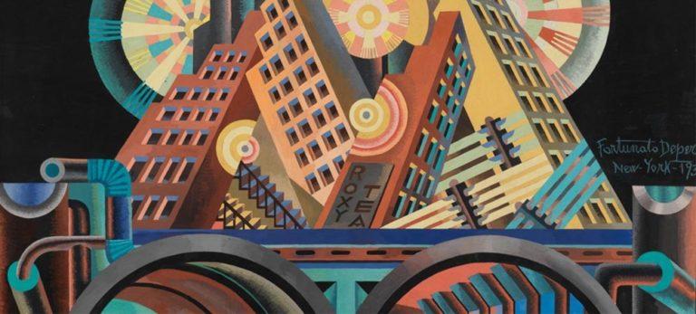 Futurism– Definition | Characteristic | Best artworks |artandcrafter.com