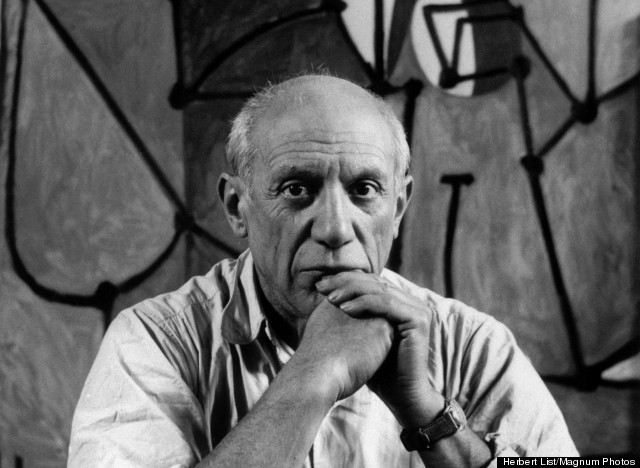 Georges Braque- Short notes | Know everything in seconds-artandcrafter.com Fauvism