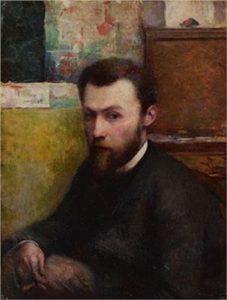 Georges Seurat- Biography | short notes | Top artworks – artandcrafter.com Pointillism