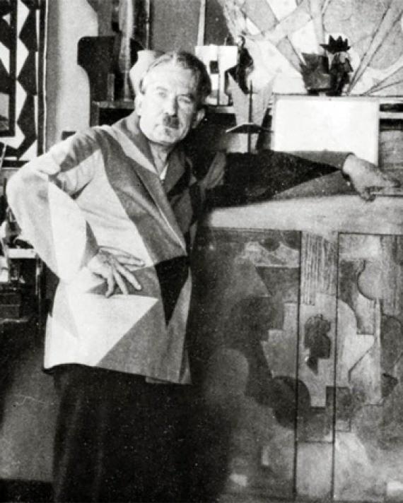 Giacomo Balla- Life, paintings, contribution, death- Easy explanation | artandcrafter.com Futurism