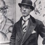 Gino Severini- Biography | short notes | Top artworks – artandcrafter.com Futurism