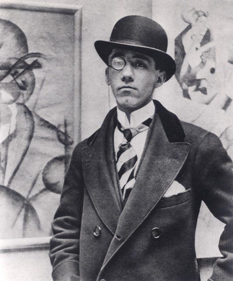 Gino Severini- Biography | short notes | Top artworks – artandcrafter.com Futurism
