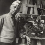 Gino Severini- Facts, Overview, complete life- At glance | artandcrafter.com Futurism