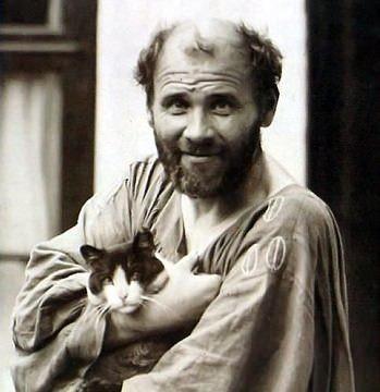 Gustav Klimt- Biography | short notes | Top artworks – artandcrafter.com Symbolism