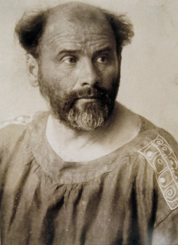 Gustav Klimt- Life, paintings, contribution, death- Easy explanation | artandcrafter.com Symbolism