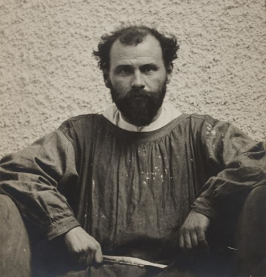 Gustav Klimt- Short notes | Know everything in seconds-artandcrafter.com Symbolism