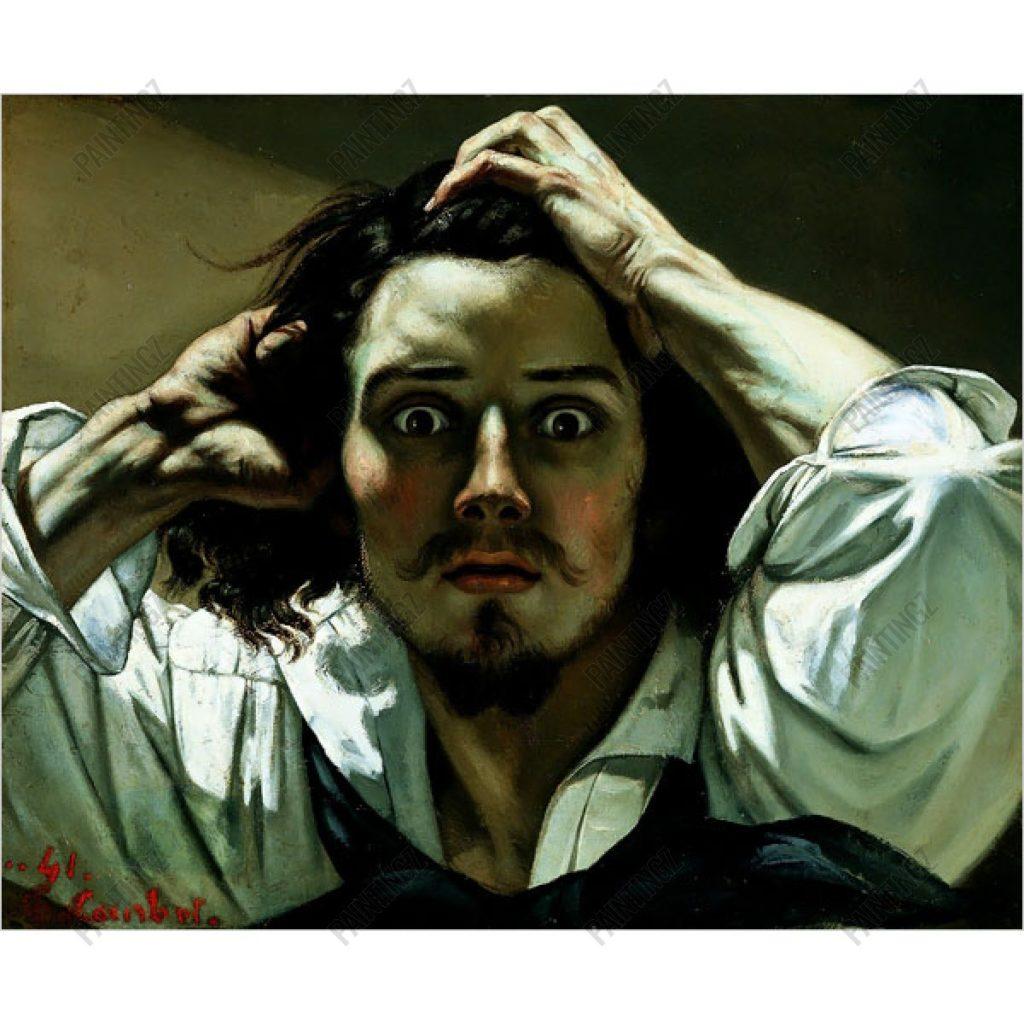 Gustave Courbet- Biography | short notes | Top artworks – artandcrafter.com Realism