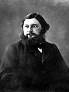 Gustave Courbet- Life, paintings, contribution, death- Easy explanation | artandcrafter.com Realism