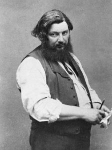 Gustave Courbet- Short notes | Know everything in seconds-artandcrafter.com Realism