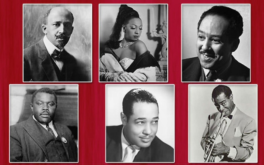 Harlem renaissance- Easy explanation | know everything in seconds-artandcrafter.com