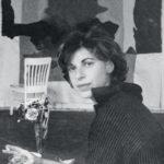 Helen Frankenthaler- Biography | short notes | Top artworks – artandcrafter.com Abstract art