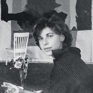 Helen Frankenthaler- Biography | short notes | Top artworks – artandcrafter.com Abstract art