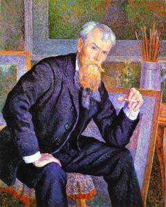Henri-Edmond Cross- Biography | short notes | Top artworks – artandcrafter.com Pointillism