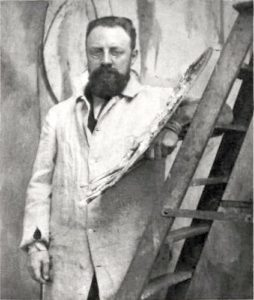 Henri Matisse- Life, paintings, contribution, death- Easy explanation | artandcrafter.com Modernism