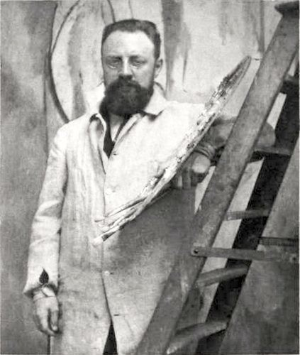 Henri Matisse- Life, paintings, contribution, death- Easy explanation | artandcrafter.com Fauvism