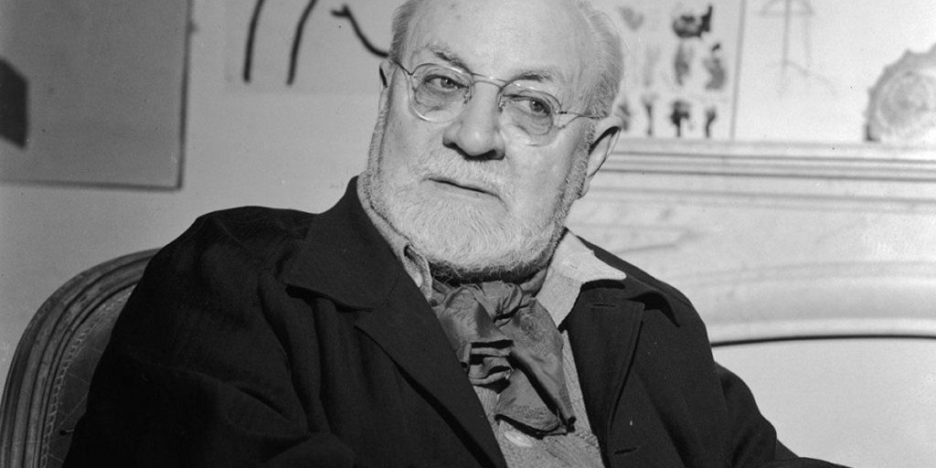 Henri Matisse- Facts, Overview, complete life- At glance | artandcrafter.com Modernism