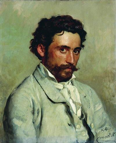 Ilya Repin- Biography | short notes | Top artworks – artandcrafter.com Realism
