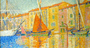 Impressionism– An introduction | overview | Easy explanation