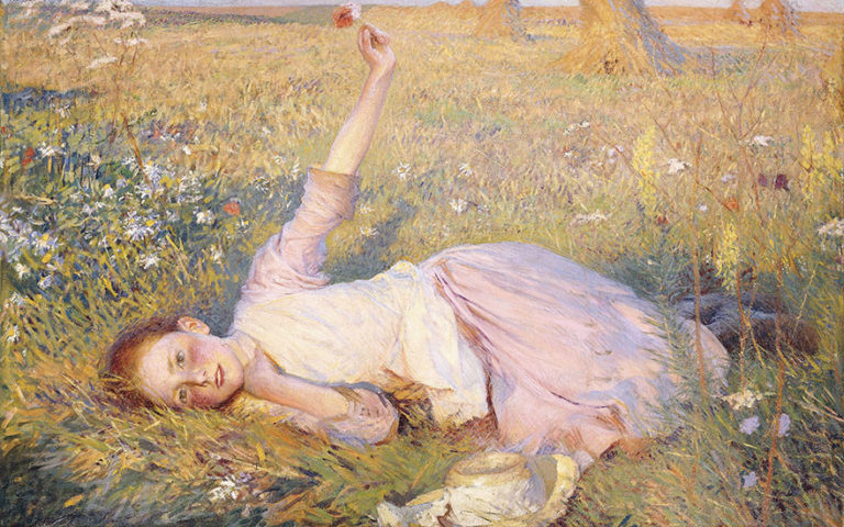 Impressionism- Easy explanation | know everything in seconds-artandcrafter.com