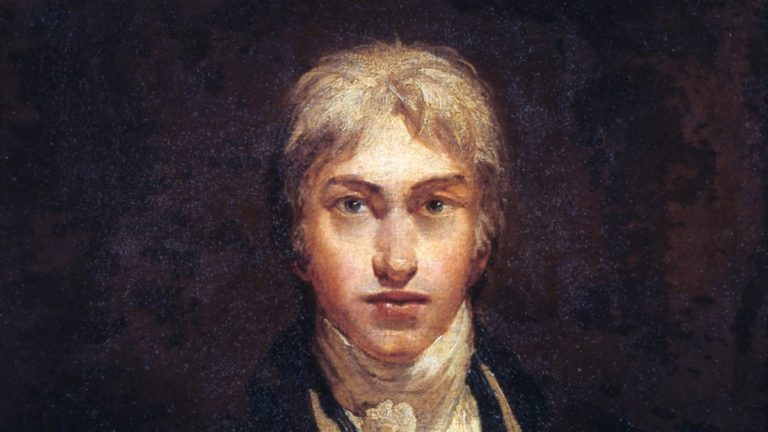 J. M. W. Turner- Life, paintings, contribution, death- Easy explanation | artandcrafter.com Romanticism