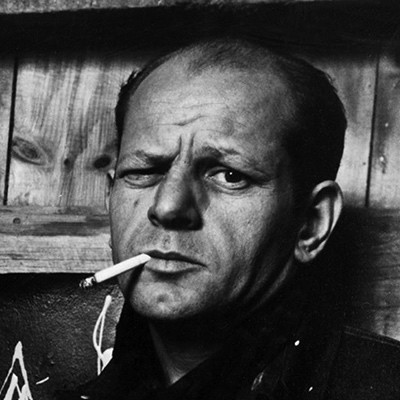 Jackson Pollock- Biography | short notes | Top artworks – artandcrafter.com Abstract art