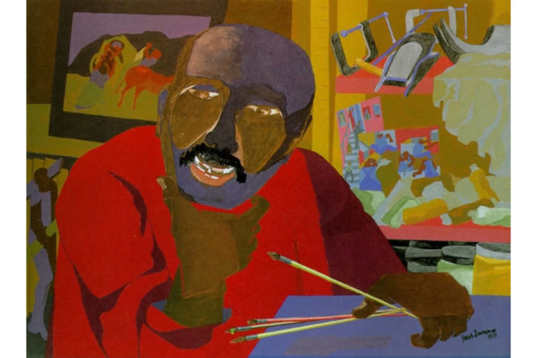 Jacob Lawrence- Life, paintings, contribution, death- Easy explanation | artandcrafter.com Harlem renaissance