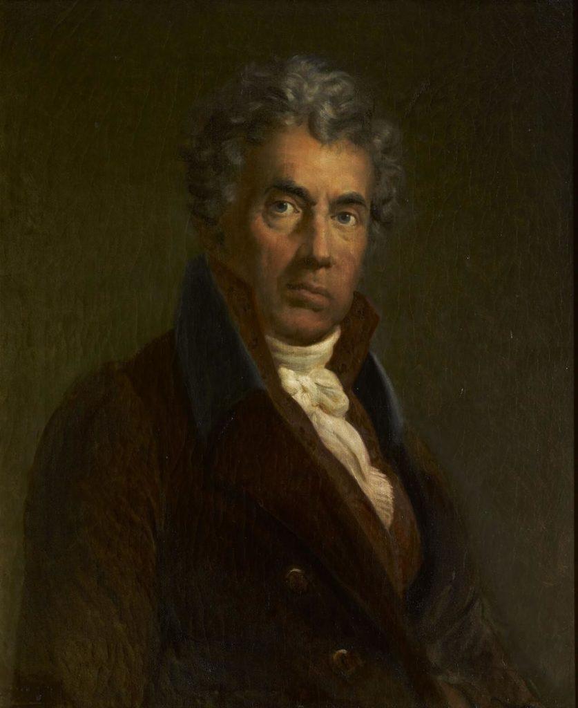 Jacques-Louis David- Biography | short notes | Top artworks – artandcrafter.com Neoclassicism