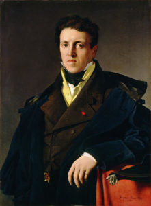 Jean Auguste Dominique Ingres- Biography | short notes | Top artworks – artandcrafter.com Neoclassicism