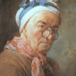 Jean-Baptiste-Siméon Chardin- Biography | short notes | Top artworks – artandcrafter.com Rococo