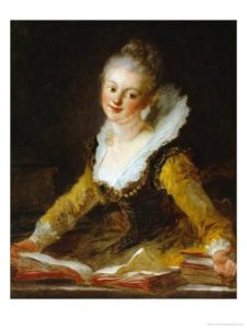 Jean-Honoré Fragonard- Biography | short notes | Top artworks – artandcrafter.com Rococo