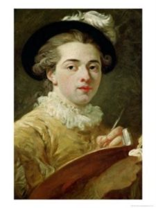 Jean-Honoré Fragonard- Life, paintings, contribution, death- Easy explanation | artandcrafter.com Rococo