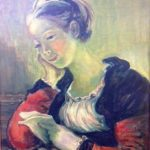 Jean-Honoré Fragonard- Facts, Overview, complete life- At glance | artandcrafter.com Rococo