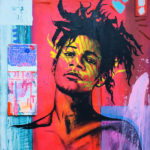 Jean-Michel Basquiat- Life, paintings, contribution, death- Easy explanation | artandcrafter.com Contemporary art