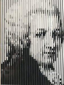 Jean-Pierre Yvaral- Short notes   Know everything in seconds-artandcrafter.com Op art