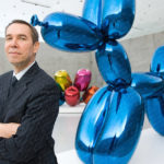 Jeff Koons- Short notes | Know everything in seconds-artandcrafter.com Contemporary art