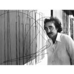 Jesús Rafael Soto- Biography | short notes | Top artworks – artandcrafter.com Op art