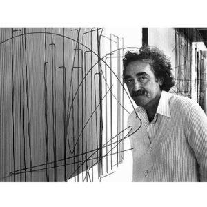 Jesús Rafael Soto- Biography   short notes   Top artworks – artandcrafter.com Op art