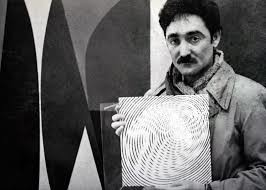 Jesús Rafael Soto- Short notes | Know everything in seconds-artandcrafter.com Op art