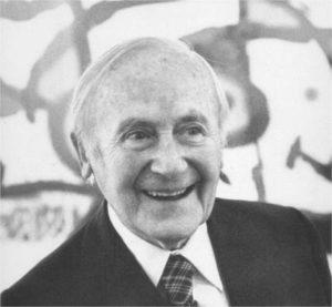 Joan Miro- Biography | short notes | Top artworks – artandcrafter.com Dada