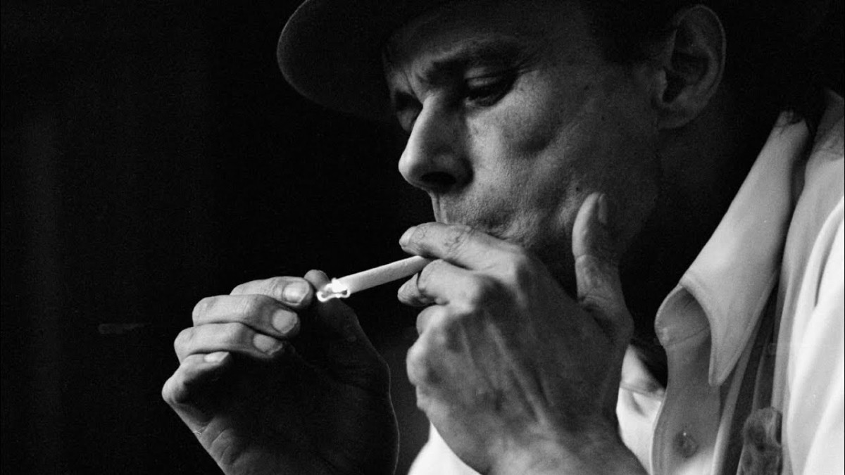 Joseph Beuys- Short notes | Know everything in seconds-artandcrafter.com Conceptual art