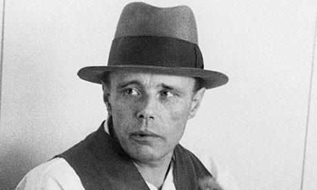 Joseph Beuys- Facts, Overview, complete life- At glance | artandcrafter.com Conceptual art