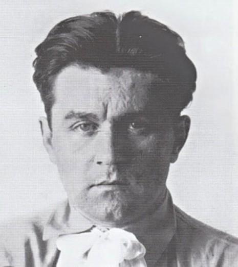 Kazimir Malevich- Biography | short notes | Top artworks – artandcrafter.com Cubism